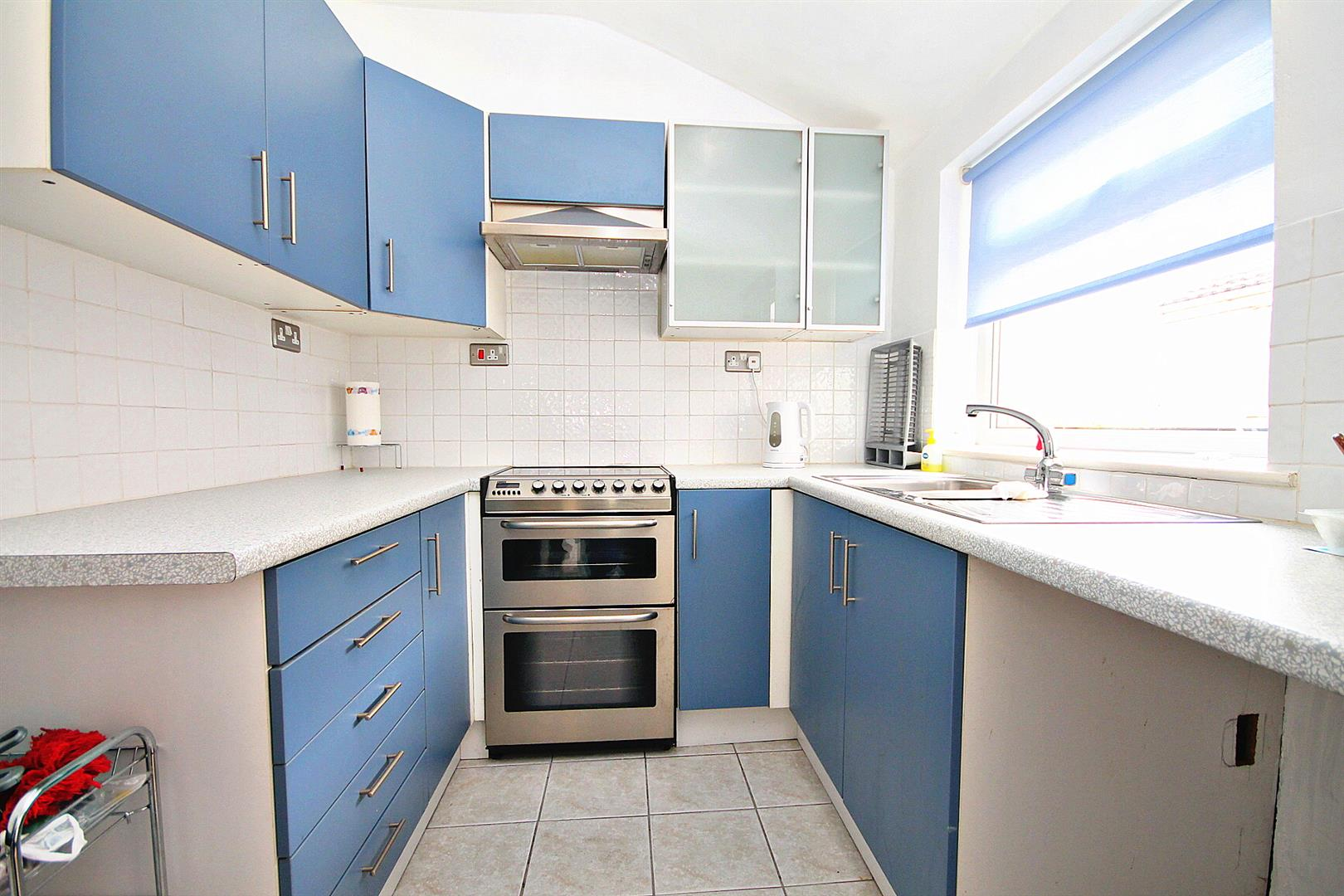 2 Bedrooms Terraced House for sale in Gladstone Terrace, Coxhoe